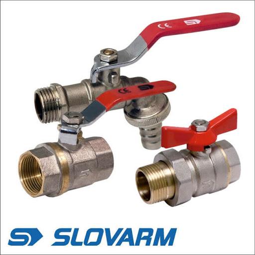Slovarm plumbing item