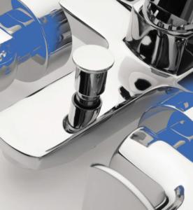 Slovarm bath tap