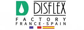 Disflex logo
