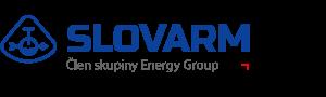 Slovarm logo
